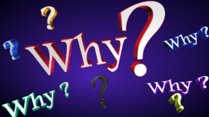 why-question